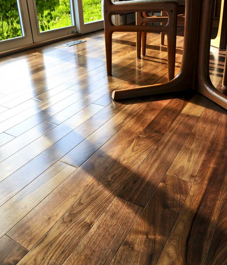 Wood floor sales