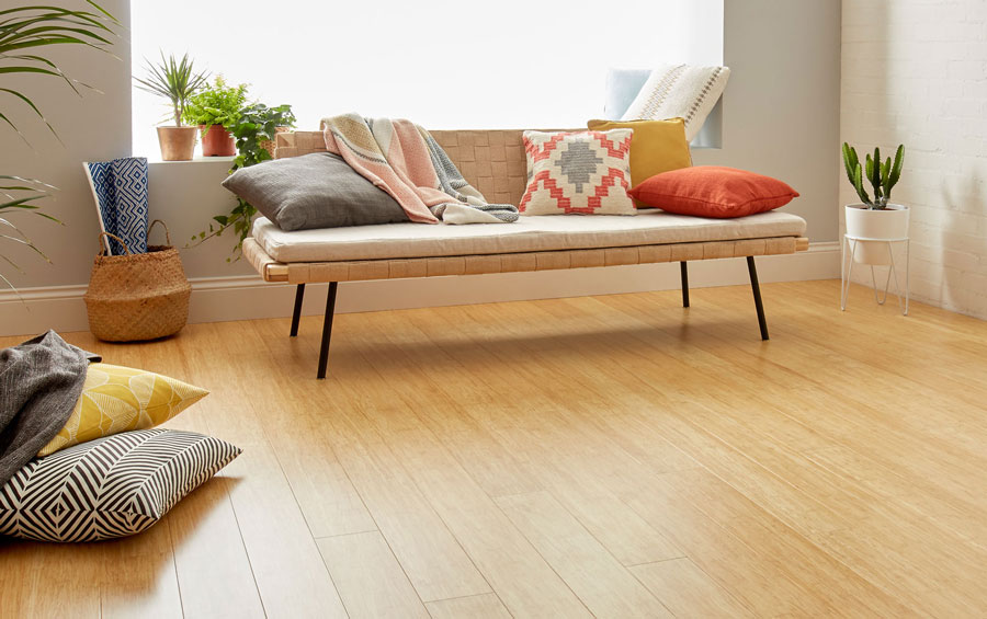 Hardwood floor sales