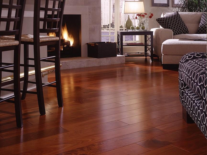 Hardwood Floor Massachusetts