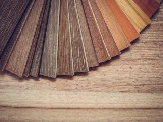 Hardwood Floors Staining